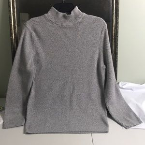 Reference point 2 100% cotton sweater size 2X